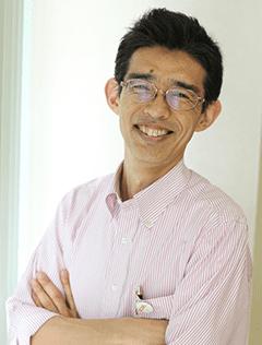 大阪府池田市の歯医者石井歯科医院 院長 石井和雄