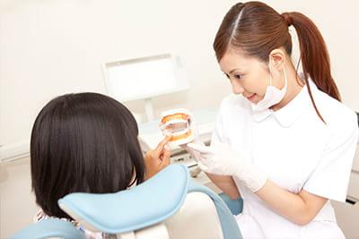子供の頃に通う歯医者さんが人生を左右する!?