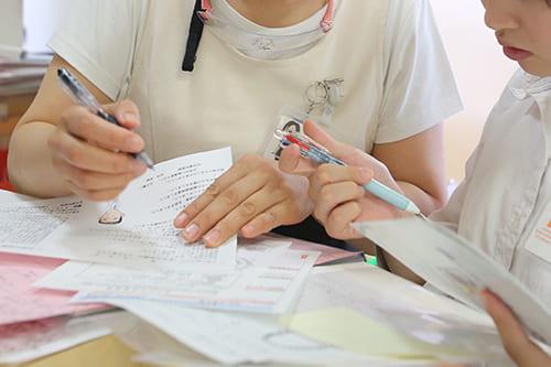 教育カリキュラム