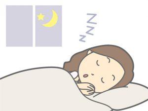お口の健康に役立つ『就寝前の歯磨きと起床時のうがい』